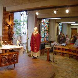 """La messe selon """"le Père Arthur"""""""